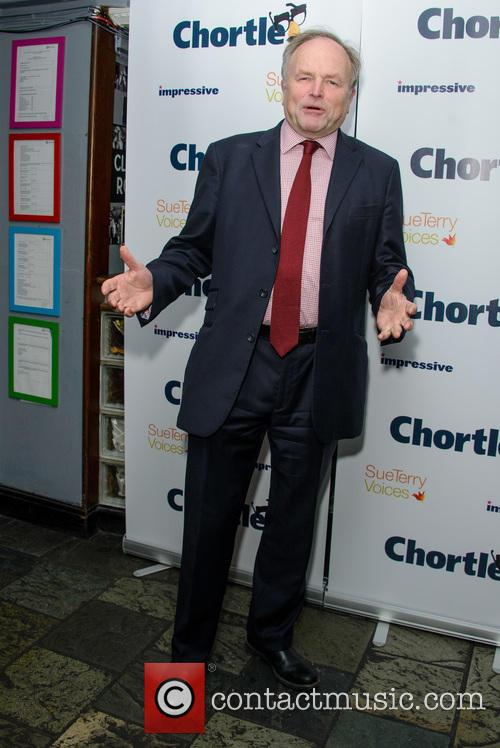 Chortle Comedy Awards 3
