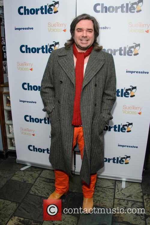 Chortle Comedy Awards 8