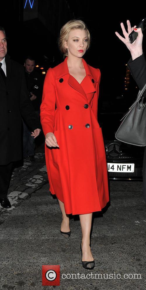 UK film premiere of 'Dior and I'