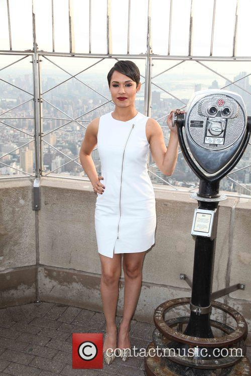 Grace Gealey 1