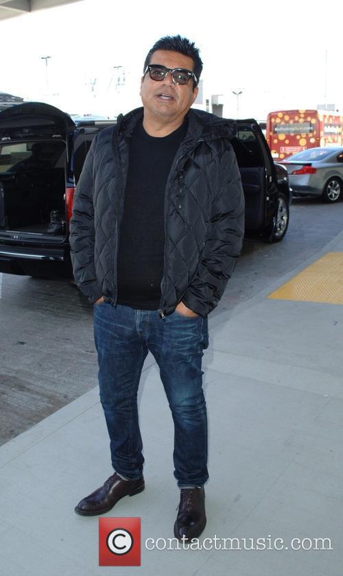 Mario Lopez 2