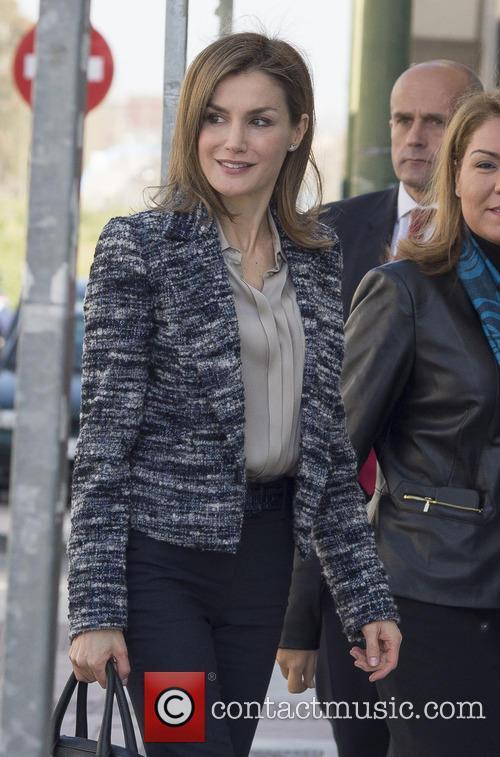 Queen Letizia 5