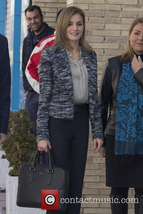 Queen Letizia 7