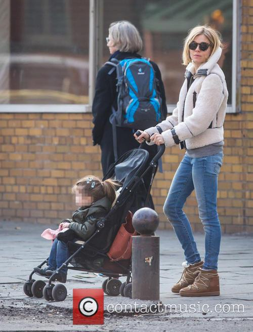 Sienna Miller and Marlowe Sturridge 11