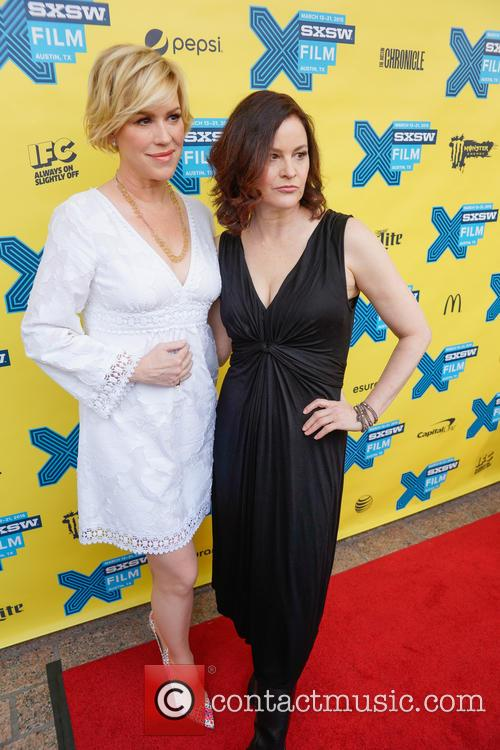 Molly Ringwald and Ally Sheedy 5