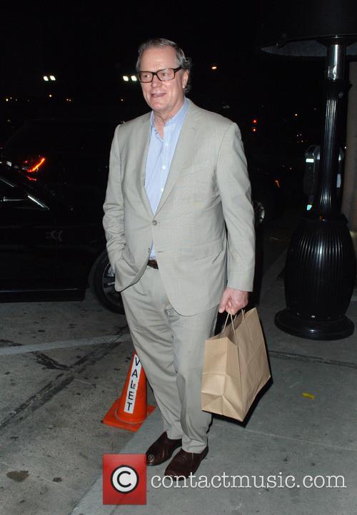 Richard Hilton and Rick Hilton 1