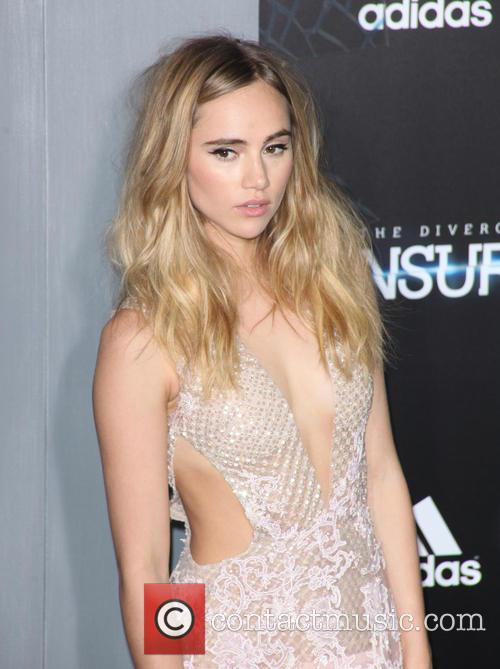 Suki Waterhouse 3