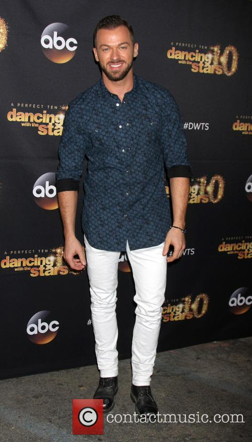 Dancing With The Stars Season 20 Premiere Party