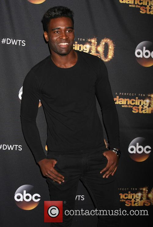 Dancing With The Stars and Keo Motsepe 3