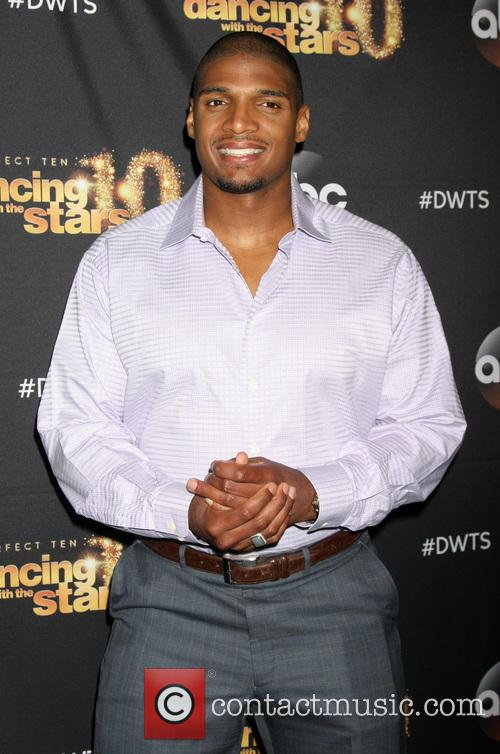 Dancing With The Stars and Michael Sam 4