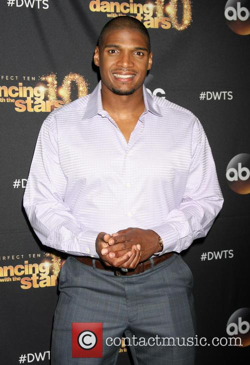 Dancing With The Stars and Michael Sam 5