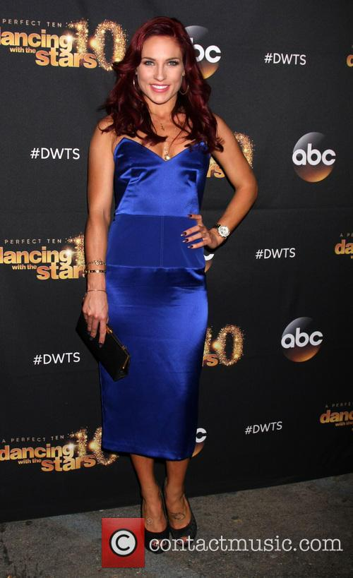 Sharna Burgess 2