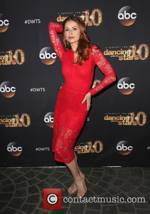 Dancing With the Stars 20th Season Premiere Party