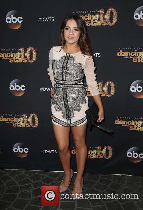 Brittany Cherry 4