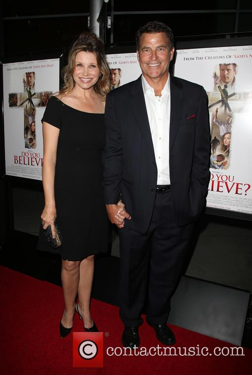 Gigi Rice and Ted Mcginley 3