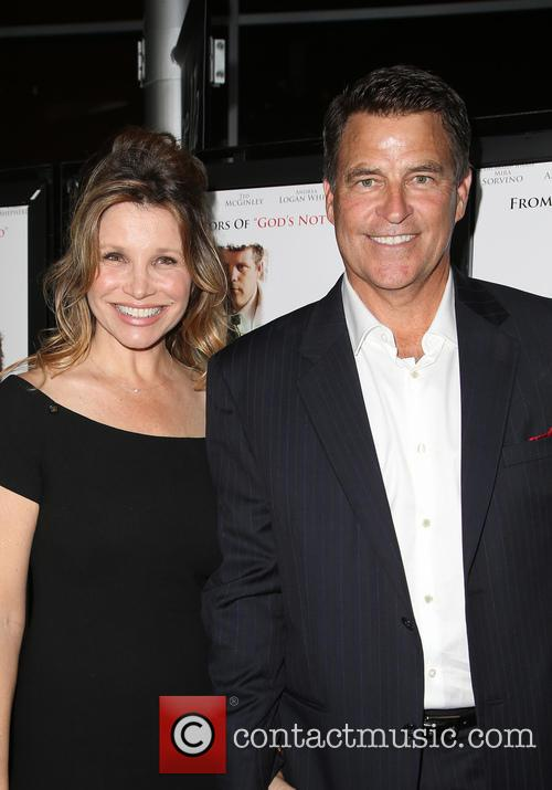 Gigi Rice and Ted Mcginley 4