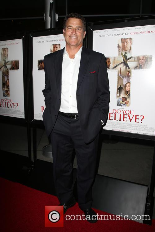 Ted Mcginley 3
