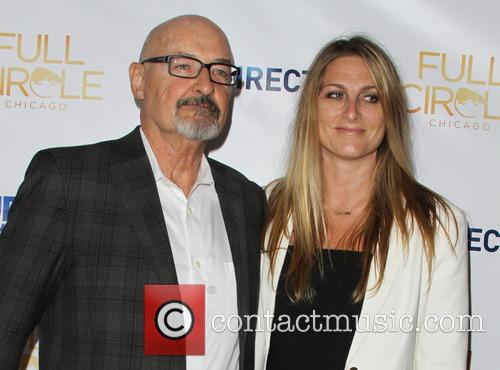 Terry O'quinn and Kate Baldwin 3