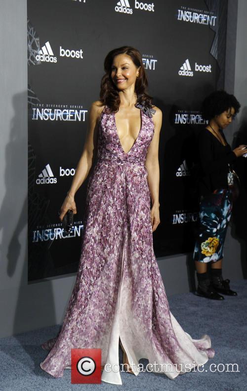 Ashley Juddd 3