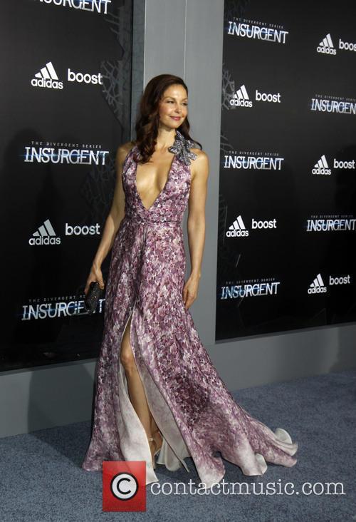 Ashley Juddd 6