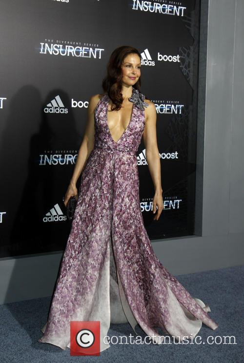 Ashley Juddd 7
