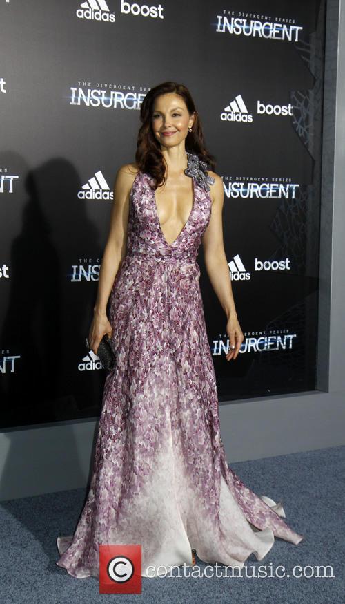 Ashley Juddd 1