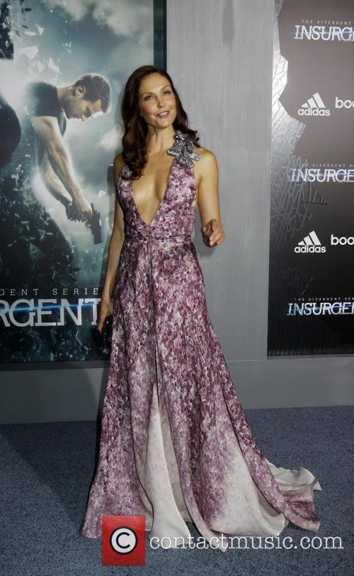 Ashley Juddd 9