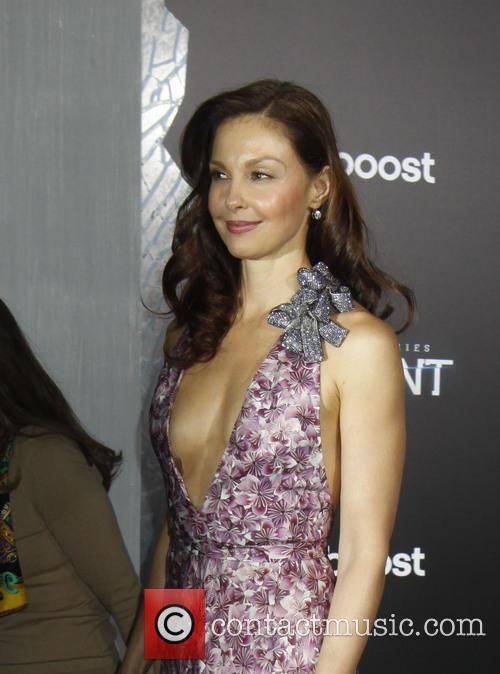 Ashley Juddd 10