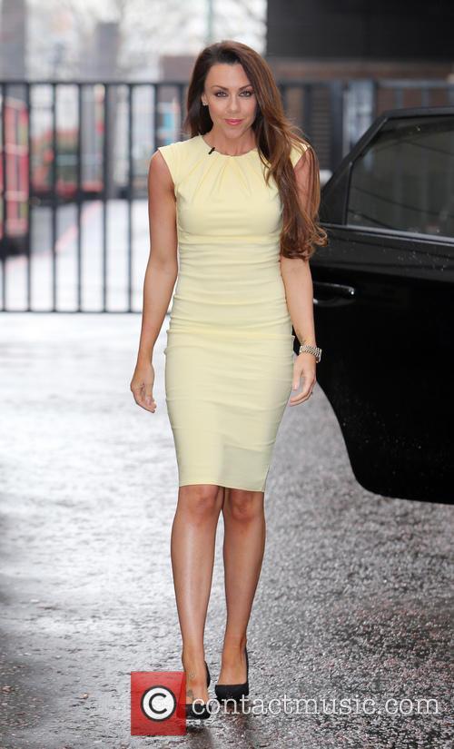 Michelle Heaton 7