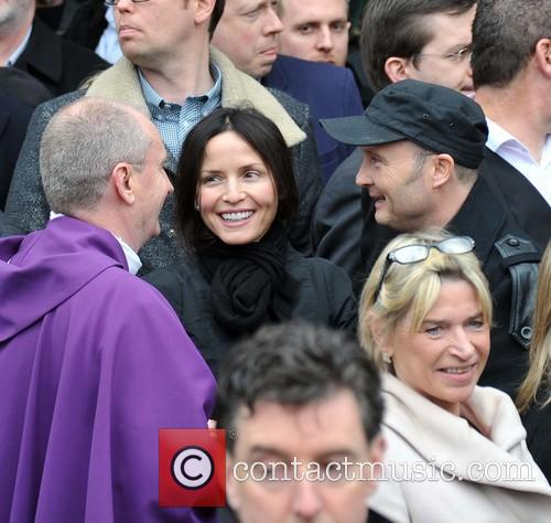 Andrea Corr and Jim Corr 1