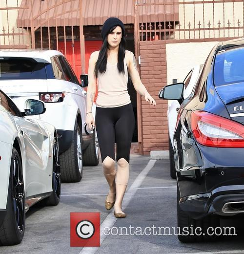 Rumer Willis 2