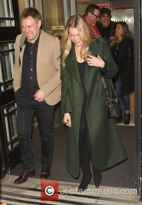 Leann Rimes and David Gray 4