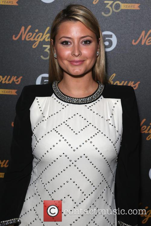 Holly Valance 3