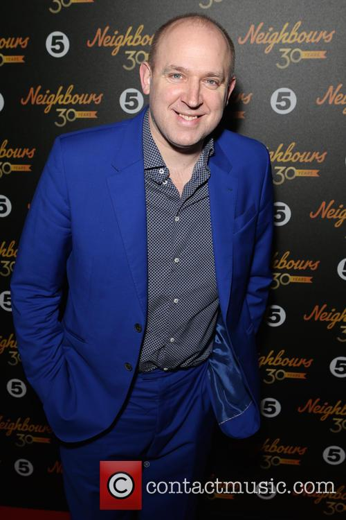 Neighbours and Tim Vine 7