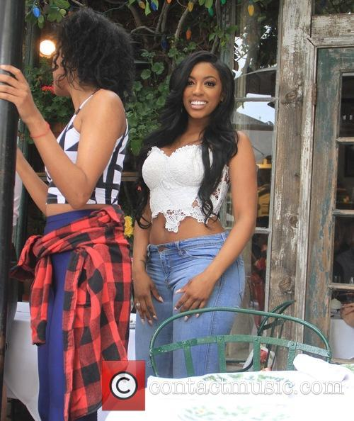Porsha Williams 1