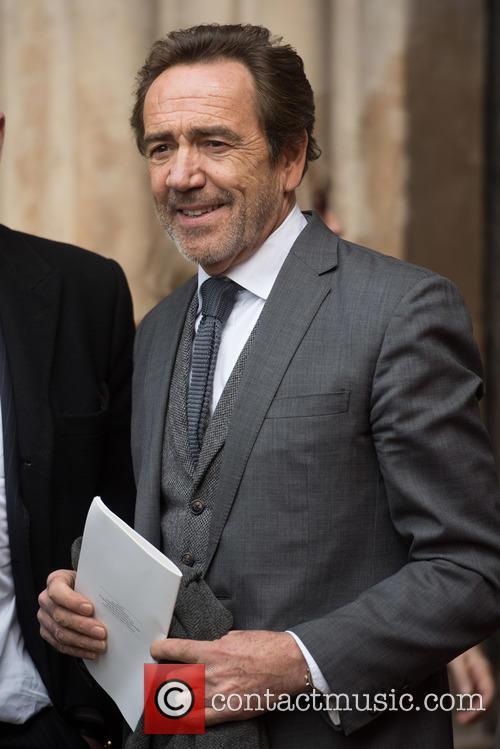 Robert Lindsay 5