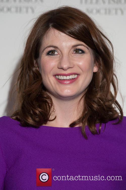 Jodie Whittaker 2