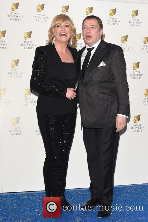 Laurie Brett and Adam Woodyatt 2