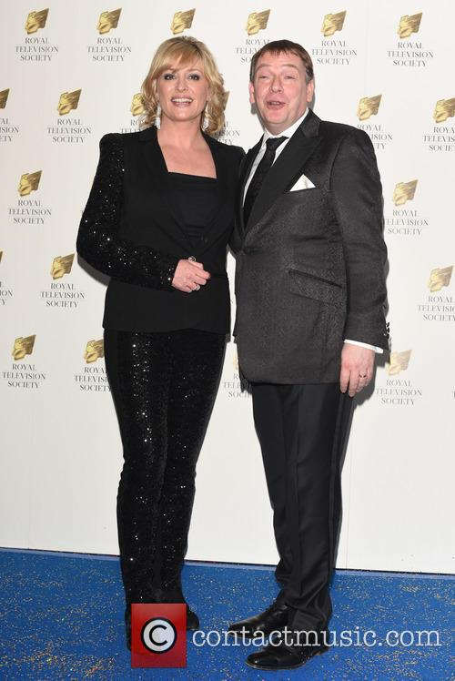 Laurie Brett and Adam Woodyatt 1