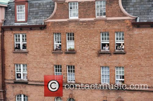 St Patrick's Day Parade Dublin 2015 2