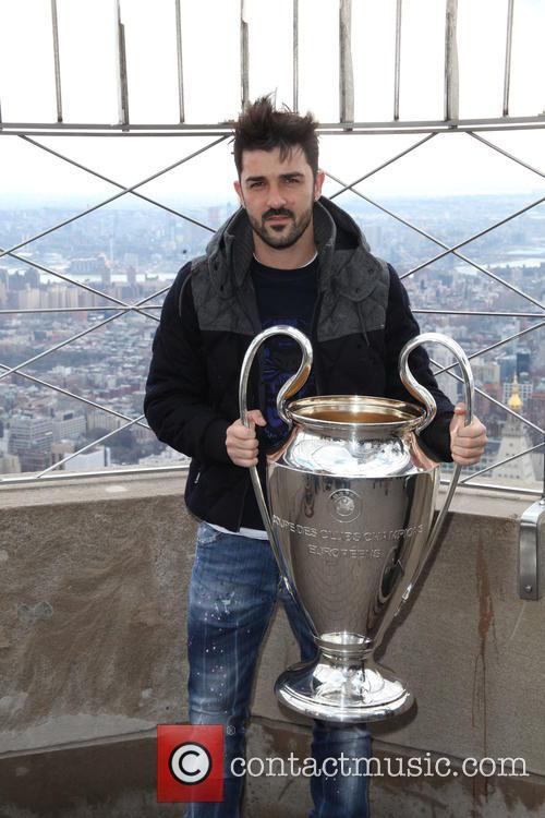 David Villa 3