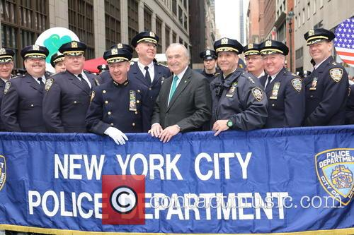 Nypd Police Commissioner Bill Bratton 4