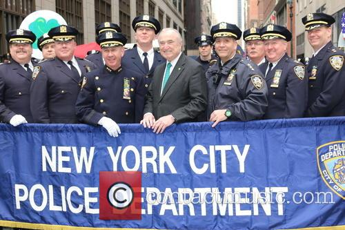 Nypd Police Commissioner Bill Bratton 5
