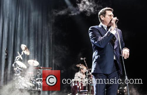 Tony Hadley and Spandau Ballet 3