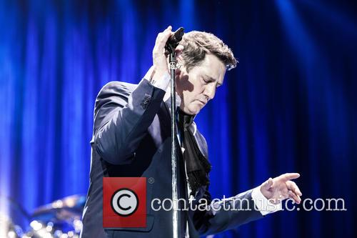 Tony Hadley and Spandau Ballet 7