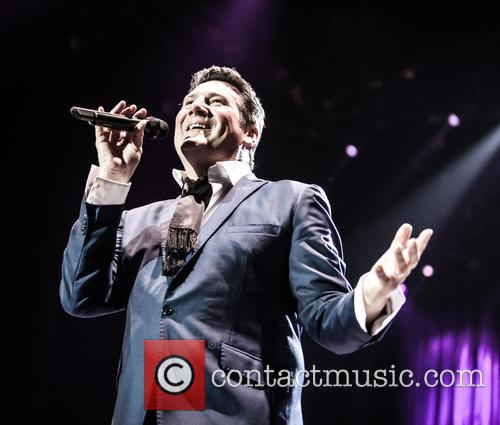Tony Hadley and Spandau Ballet 10