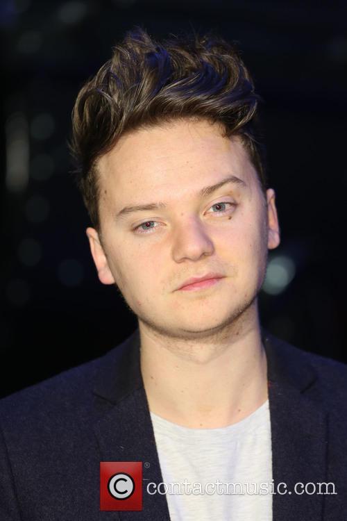 Connor Maynard 1