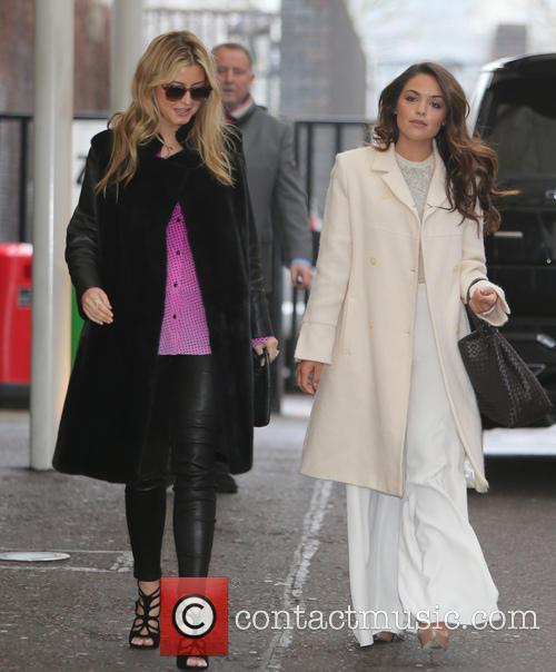 Holly Valance, Holly Candy and Olympia Valance 2
