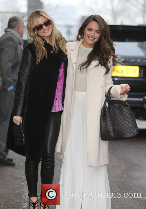 Holly Valance, Holly Candy and Olympia Valance 8