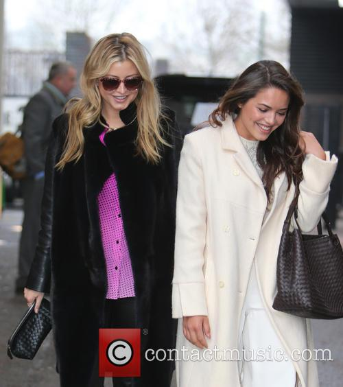 Holly Valance, Holly Candy and Olympia Valance 11
